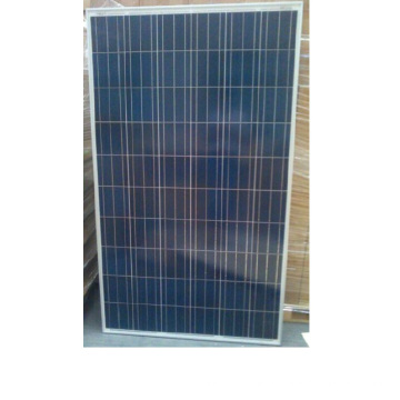 Anti-Dumping EXW Rotterdam 250W 60PCS Panel Solar Polivinílico Precio DDP