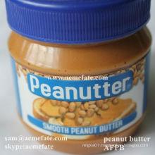 breadmate creamy/crunchy peanut butter