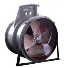 Solas approved electric marine bow thruster boat Tunnel thruster