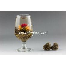 Xin Xin Xiang Yin(Heart with heart green blooming tea) EU STANDARD
