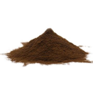 pó de cogumelo reishi orgânico 100% puro
