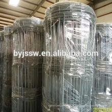 Clôture soudée de grillage de 4x4 / barrière pliable / barrière de grillage d'acier inoxydable