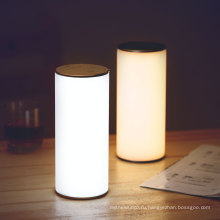 Новый дизайн защиты глаз настольная лампа для чтения и рабочей гибкие светодиодные прикроватная лампа для чтения