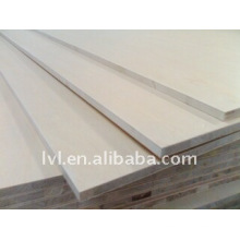 full okoume plywood core with HPL film