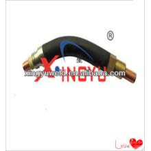 ESAB PSF 405A pescoço de cisne de soldagem