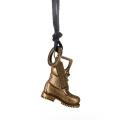Schuh-hängende Frauen-Art- und Weisehalskette