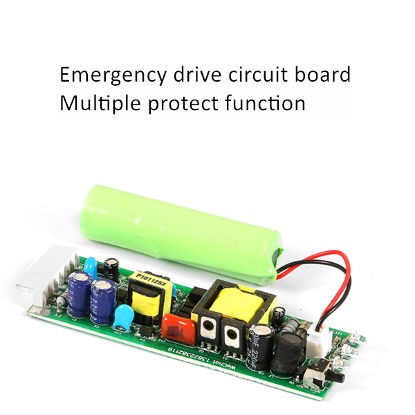 PCB of led emergency kit