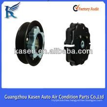 guangzhou 7SEu16c 12v electromagnetic clutch master cylinder for vw POLO