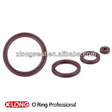 Bester Preis! Qualität guter flexibler Silikon X-Ring
