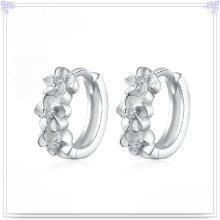Joyería de la manera de la joyería de la manera del pendiente 925 joyería de la plata esterlina (se037)
