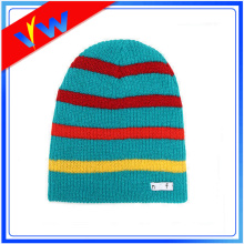 Cashmere Woolen Infant Beanie Hats