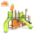 Kindergarten Toddler Outdoor Play Equipment Colorido