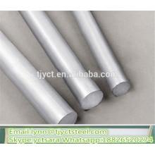 6063 6061 alumínio barra redonda de alumínio bar preço 6061t6 barra de alumínio
