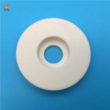 prensado en seco moldeado 99% placa de cerámica de alúmina