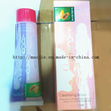 Whitening Skin Care Product with Slimming Body