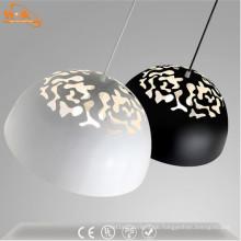 5W Schwarz-Weiß Design Pendelleuchte für Restaurant mit Ce, RoHS