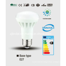 Dimmable LED refletor lâmpada R63-Sbl