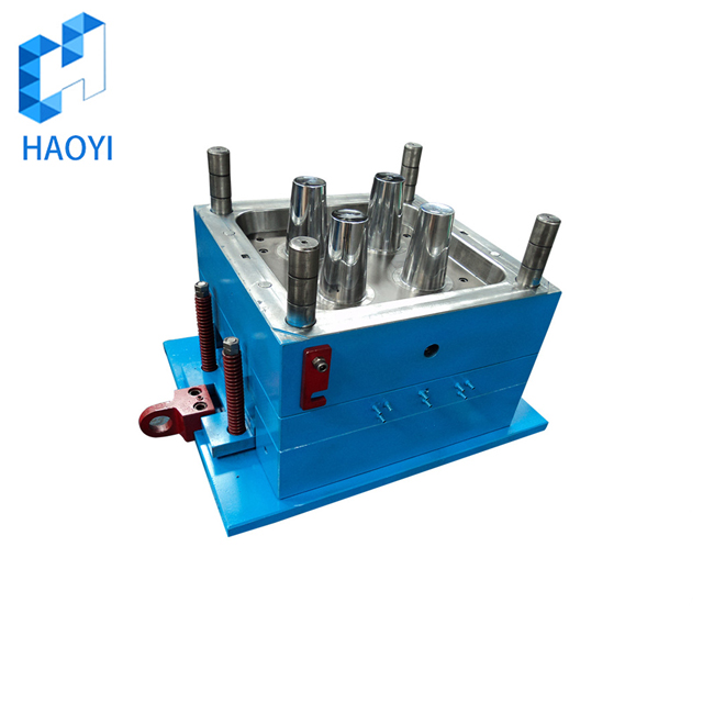 Sanitary cup Molding Custom mould injection