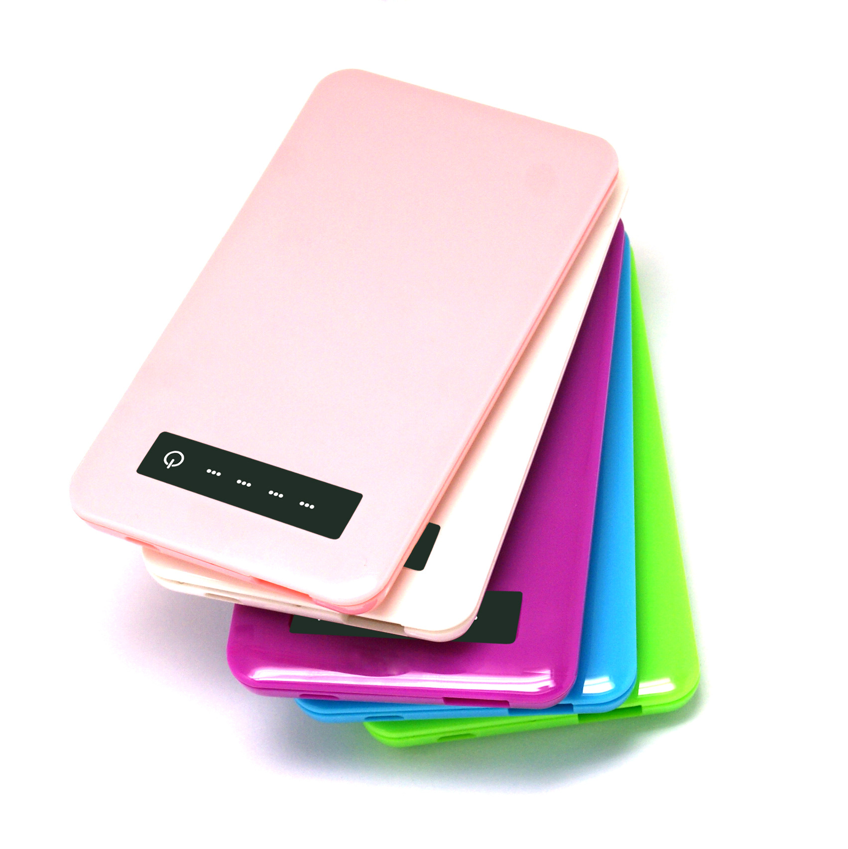 Lithium Battery Power Bank