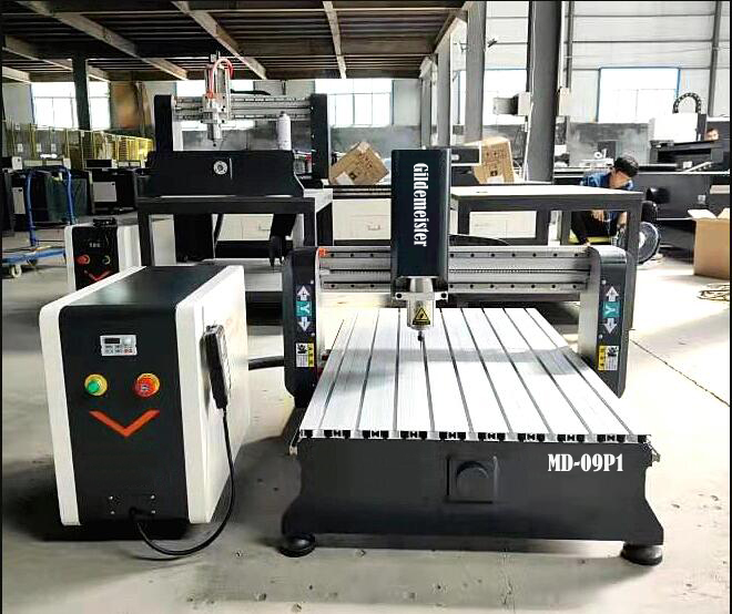 cnc router machine mini