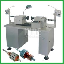 Automatic ceiling fan armature rotor Coil winding machine