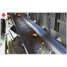 Hitzebeständiges Gummi-Förderband GB / T20021-2005