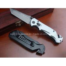 """8.5"""" Aluminium Handle Knife (SE-301)"""
