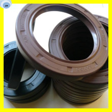 Sizes of Tc Seal Materials of Hydraulic Rubber Seals