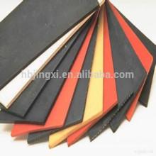 Colored rubber sheets -- FKM Viton Rubber Sheet