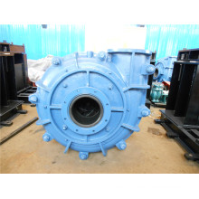 Bomba de pasta de borracha extra pesada para mineração e processamento mineral