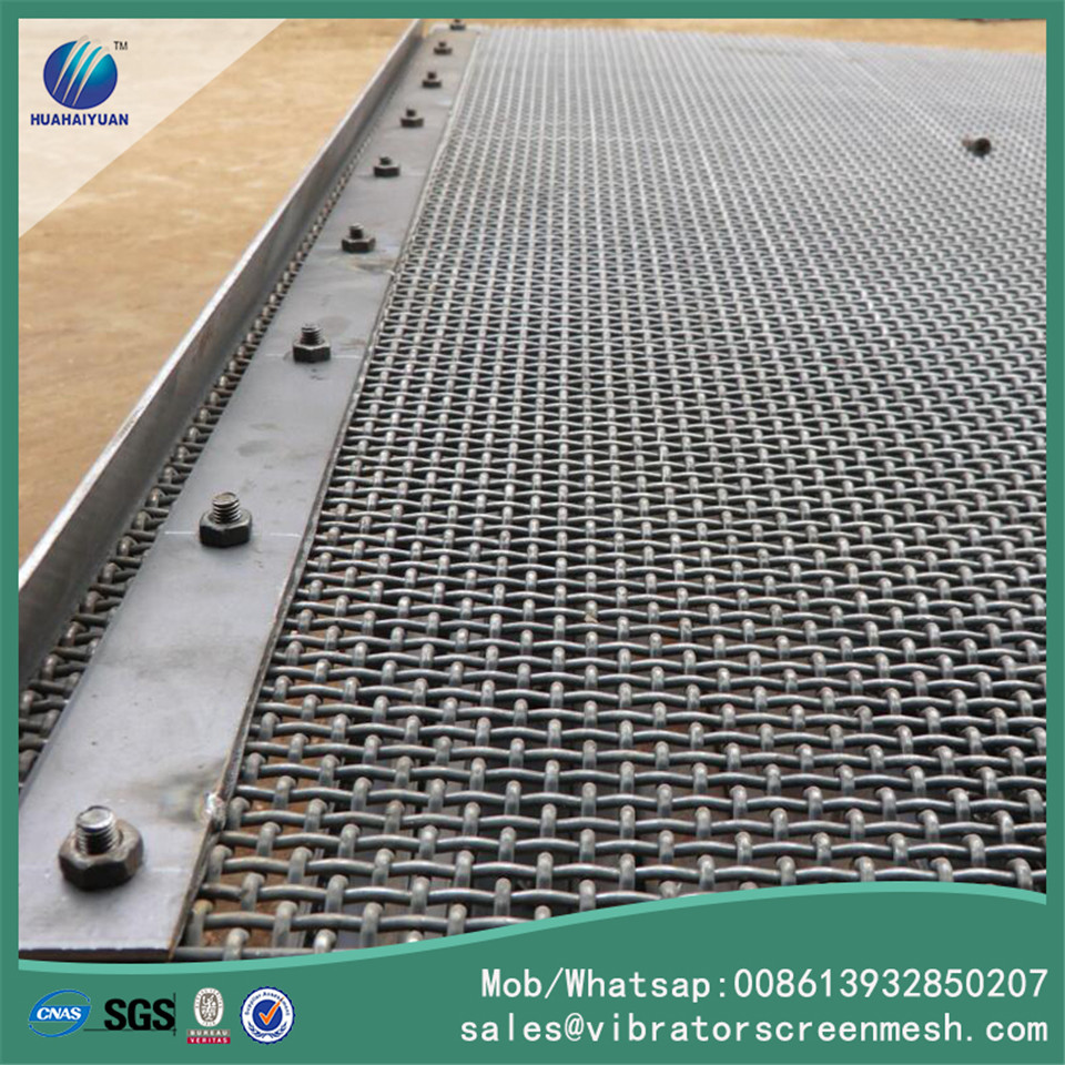 Vibrator Screen Cloth
