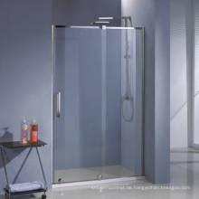 Großer Flaschenzug, der Duschschirm HD420 schiebt