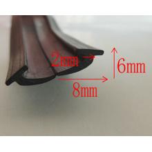 Резиновая печать автомобильного ветрового стекла