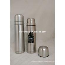 Colores nuevo diseño alta calidad doble pared acero inoxidable termo