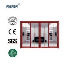 Продаем лучшие алюминиевые стеклянные раздвижные двери (РА-G127)