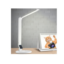 Energy Saving foldable touch studying reading lamp