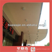 WPC Outside decorative panel for wall&ceiling