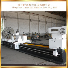 Cw61200 China Competitive Horizontal Light Lathe Machine Price