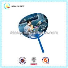 paper plastic hand fan