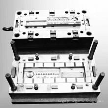 Serviço de prototipagem rápida OEM de moldagem por injeção
