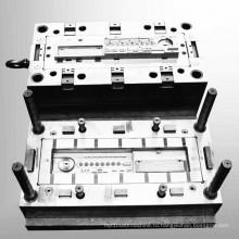 Услуги по быстрому созданию прототипов для литья под давлением OEM