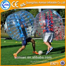 Meilleur balle ballon gonflable de meilleure qualité / boule de ballon