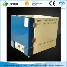 High quality 1200C Compact Muffle Furnace 7.2 L 2.5KW With PID Control