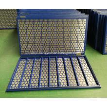 Brandt Venom oil filter  Shaker screen