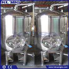 3BBL beer storage tank brite beer tank maturation tank