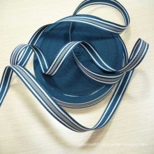 high visibility high reflective safety ribbon webbing for sewing on