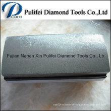 Metal Diamond Plastic Panel Sintered Diamond Abrasive Block for Stones
