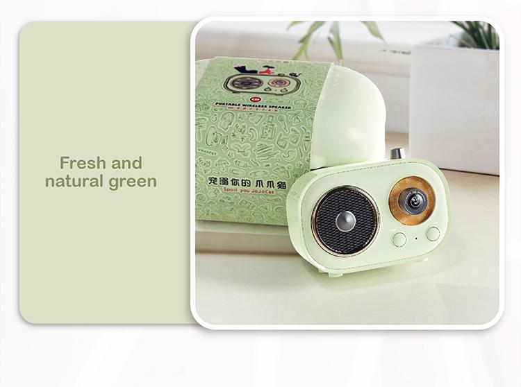 2 C20 Bluetooth Wireless Speaker 8