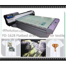 Imprimante de textile de Mimaki de Fd1628 avec l'encre de colorant