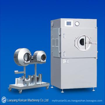 (BGB-10F) Máquina de recubrimiento de la tableta, máquina de recubrimiento